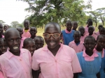 A pair of spectacles and a future for 10,000 people in Kenia